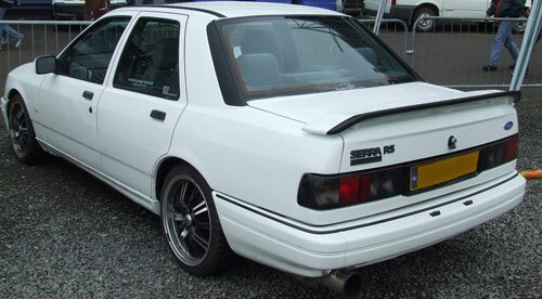 Ford Sierra: ,  ,   ...