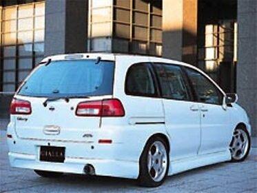 Nissan Liberty -