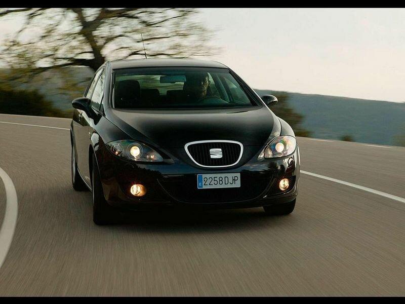 SEAT Leon: німецька практичність і іспанський темперамент