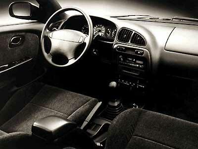 фото Suzuki Baleno 1.3 Sedan…